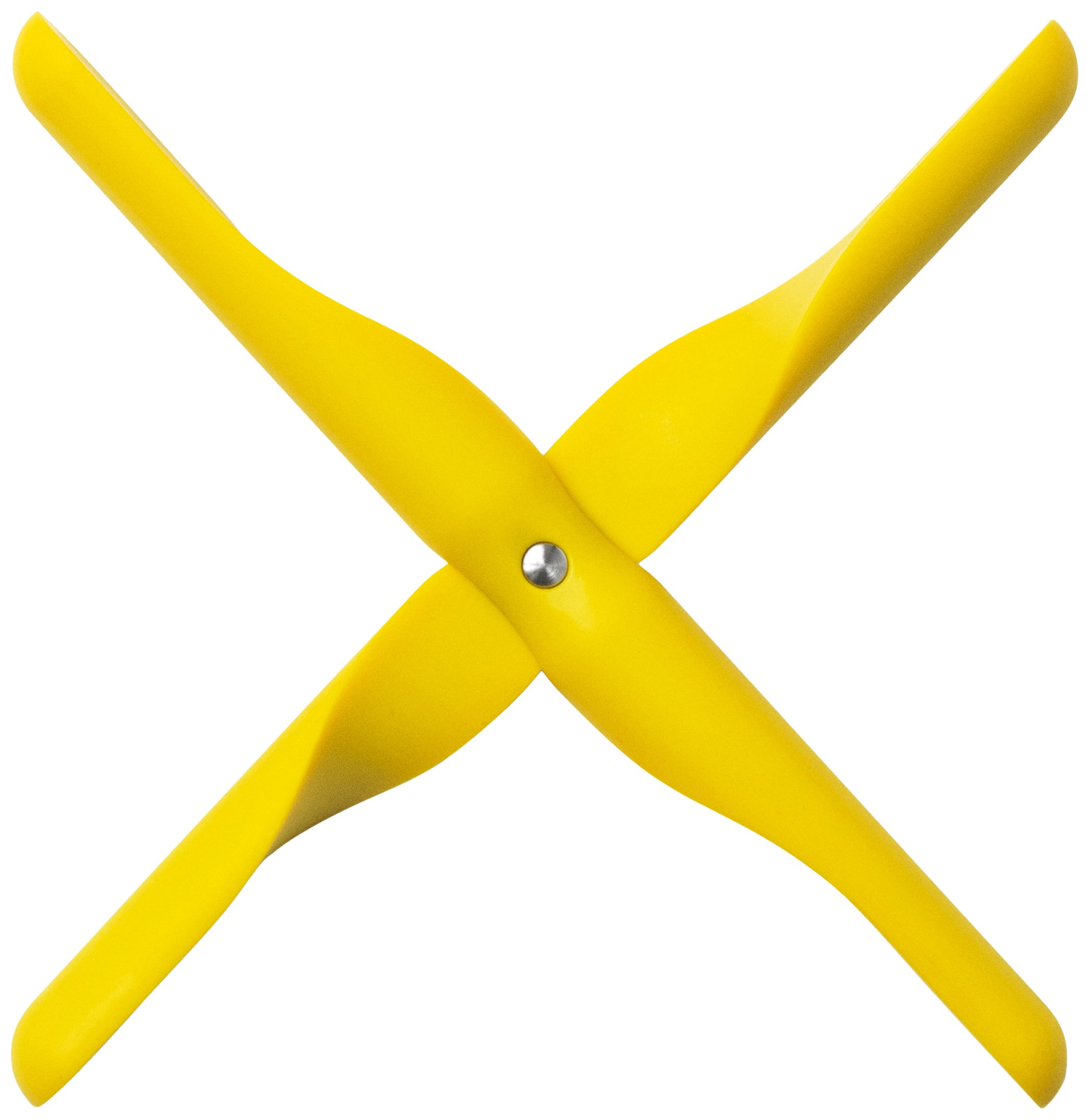 Menu Trivet Propeller, Yellow by Menu