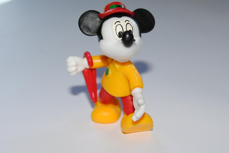 Ferrero Mickey Mouse con sombrero y paraguas - Variante de color ...