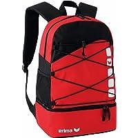 Erima Club 5 plecak wielofunkcyjny z komorą dolną