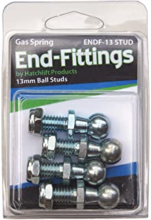 40 lbs Lift Spring Rod Heavy-Duty Marine Hatch Door Set 2ea Gas Strut 20 in