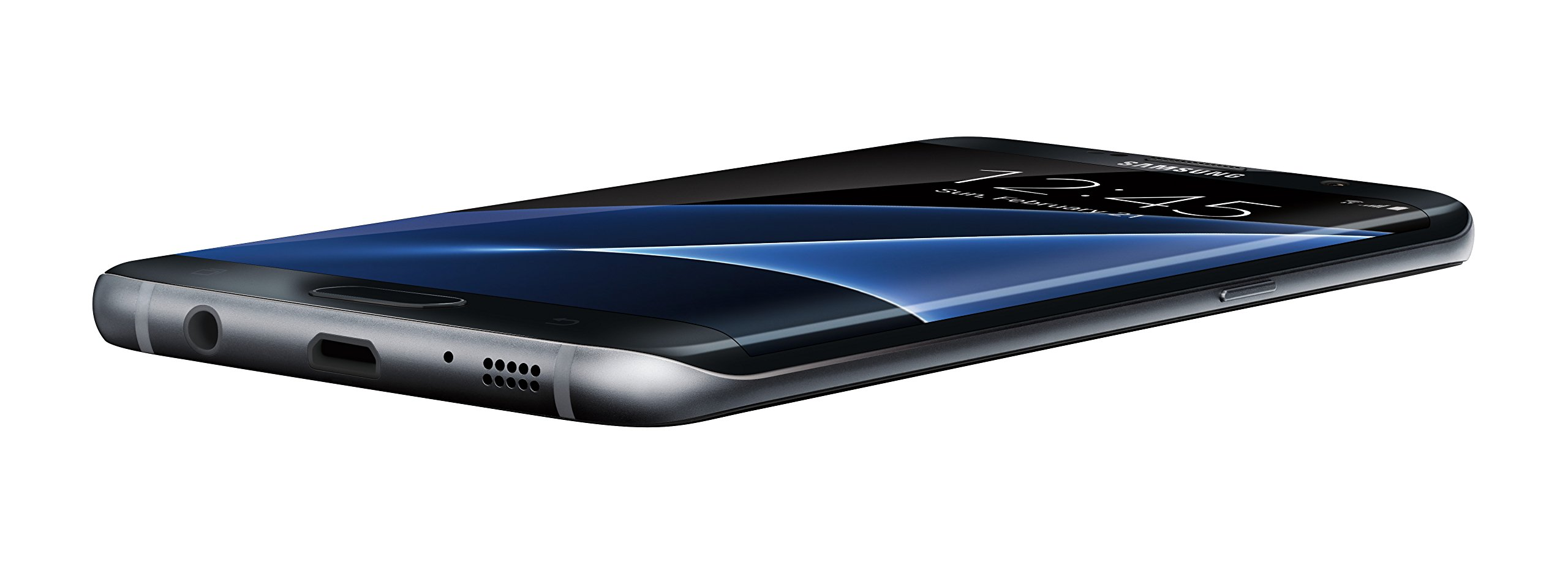 Samsung Galaxy S7 Edge G935F Factory Unlocked Phone 32 GB, No Warranty - International Version (Black Onyx) by Samsung (Image #7)