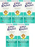 Little Remedies Tummy Relief Drops, Natural Berry Flavor
