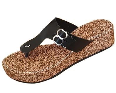 b9d40f38e1d96e sdshopping Rajasthani Women Girls Fashion Slipper Fancy Leather Chappal  (Ind/UK-3)