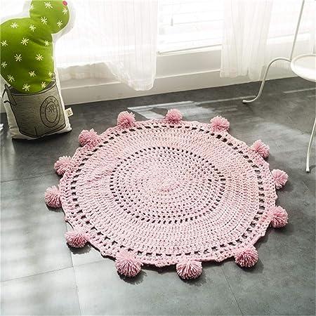 Grenss Häkeln Runde Teppiche Und Teppichböden Für Kinder Zimmer