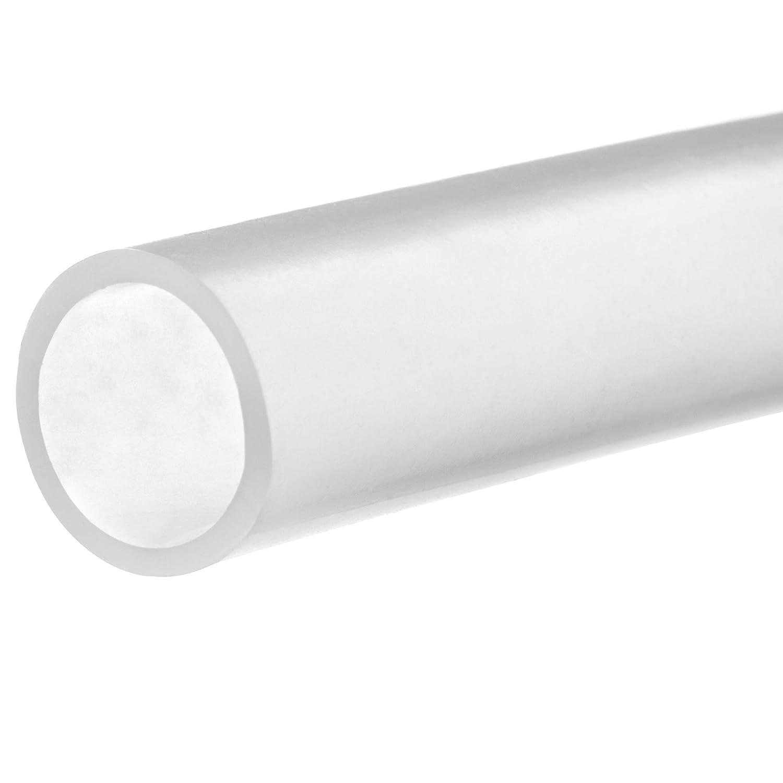 USA Sealing FDA Silicone Tubing - 1/8'ID x 3/16'OD x 100 ft. Long USA Sealing Inc