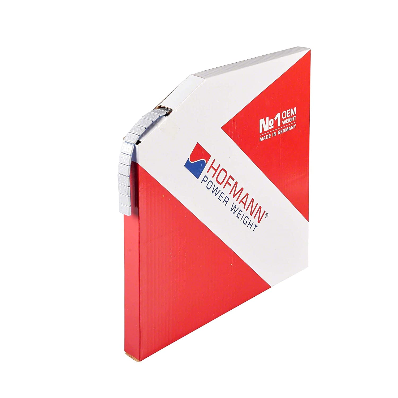 Auswuchtgewichte Klebegewichte Alufelgen Hofmann Power Weight Typ355 5355-0050-739 1.000x5g Klebegewichte Rolle