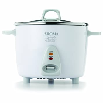 recipe: aroma rice cooker rice to water ratio [37]