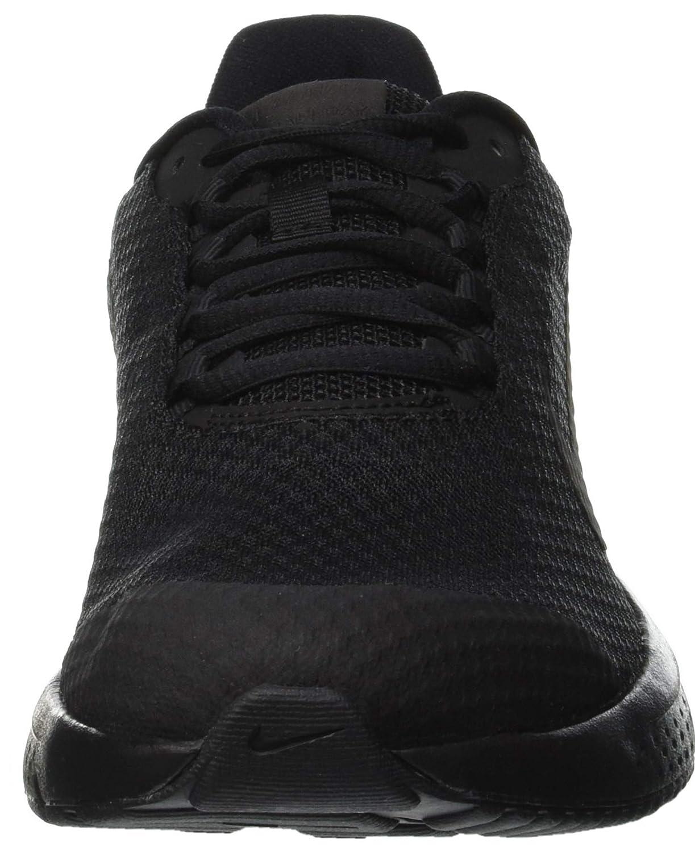 zapatillas nike runallday negro