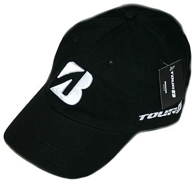 df70775d190f0 Amazon.com  Bridgestone Golf 2019 Tour B Relax Cap Hat
