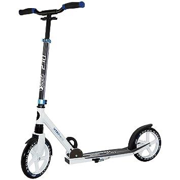 Patinete Best Sporting Big Wheel 230 urbano, de aluminio ...
