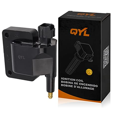 Amazon com: QYL Ignition Coil for Jeep Grand Cherokee Dodge
