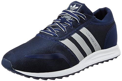 Los it 13 Size49 EuAmazon Angeles Adidas Scarpe Da Blu Uomo f6yYgb7