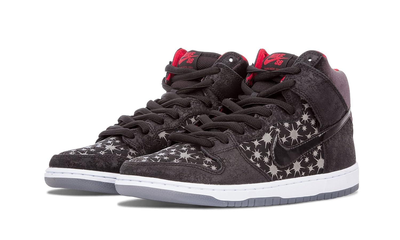 uk availability 2ee6c 4686d Amazon.com   NIKE DUNK HIGH PREMIER SB Mens sneakers 313171-025   Shoes