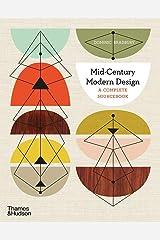 Mid-Century Modern Design: A Complete Sourcebook Paperback