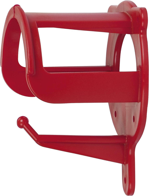Kerbl 324465 Soporte para Trenes De plástico Rojo