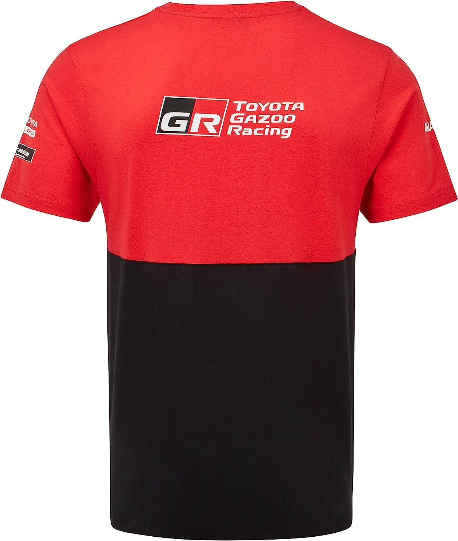 Gazoo Racing tee: Amazon.es: Coche y moto