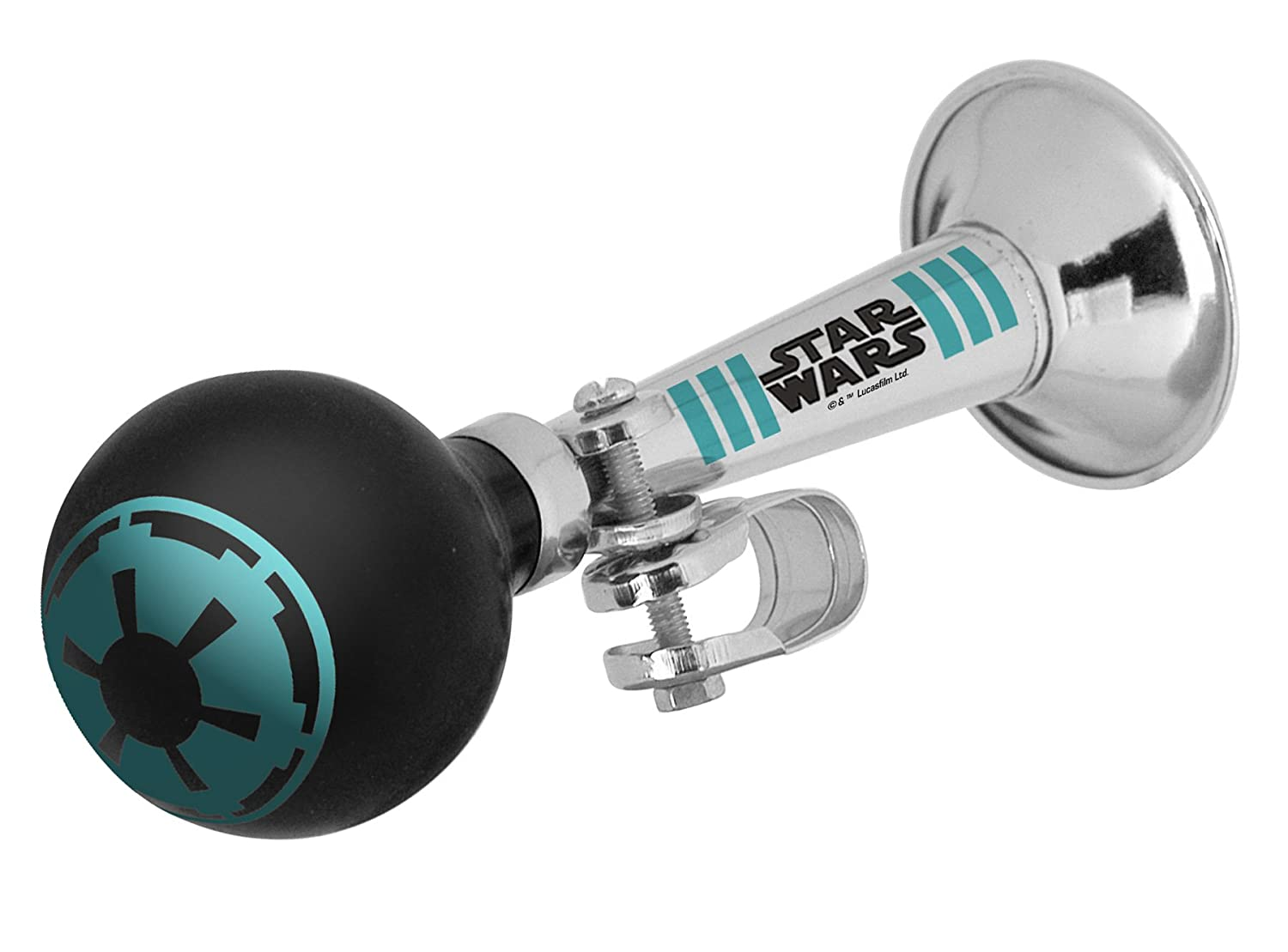 Star Wars bicycle horn