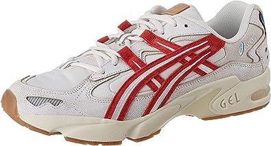 Asics Gel-Kayano 5 OG, Zapatillas de Running para Hombre: Amazon.es: Zapatos y complementos