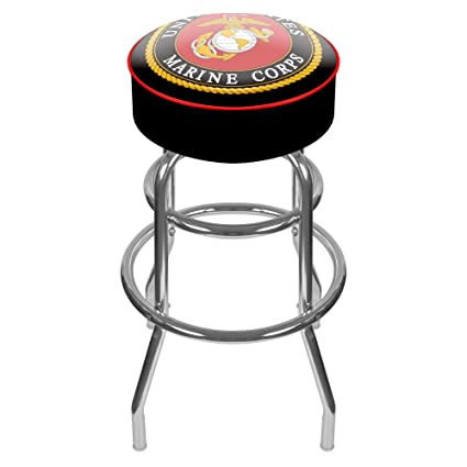 Unique Bar Stools for Man Cave
