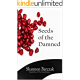 Seeds of The Damned (The Cursed Series)