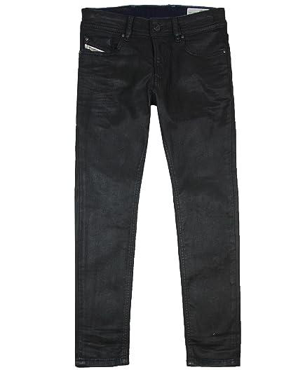 a1e095dc Amazon.com: Diesel Boys' Slim-Skinny Jogg Jeans Sleenker-J JJJ-N ...