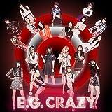 E.G. CRAZY(CD2枚組)(スマプラミュージック対応)