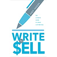 Write to Sell: The Ultimate Guide to Copywriting