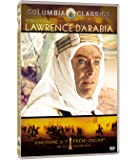 Lawrence D'Arabia (Cult Movie)