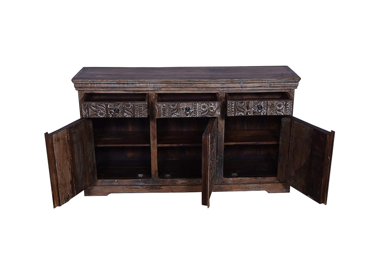 La Credenza Coop : Amazon.com dsigne gallerie oriel wooden sideboard for living room