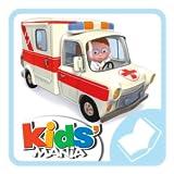 Karl und sein Krankenwagen