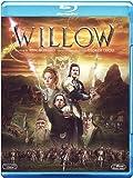 Willow [Blu-ray] [Import italien]