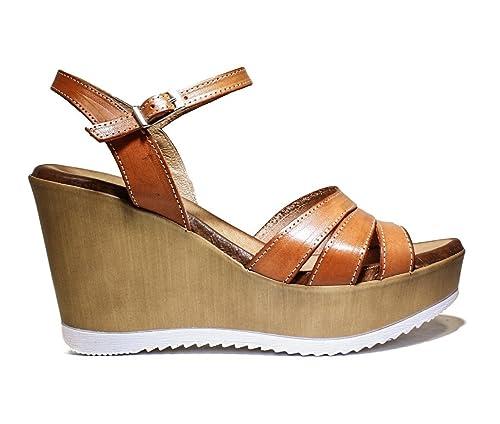 Size 35 Y es Raquel Mujer 23021 Sandalias Perez Amazon Zapatos TqIw7