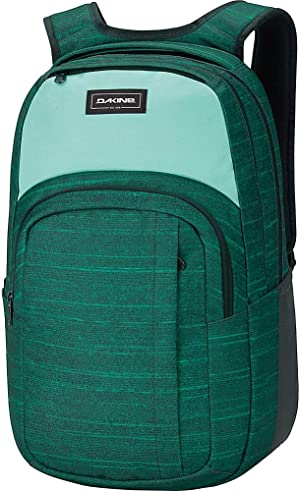Dakine 33 L Campus Large Backpack Green Lake One Size
