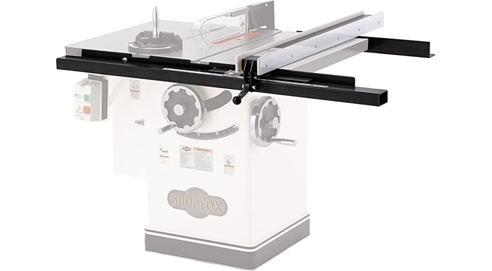 Best Table Saw Fences For 2021 – Reviews & Buyer's Guide