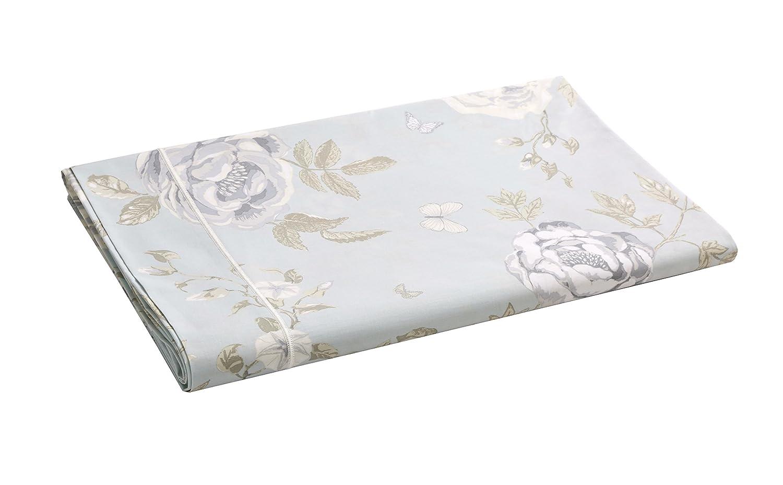 Blanc des Vosges Plain Cotton Glove 22/x 16/cm White
