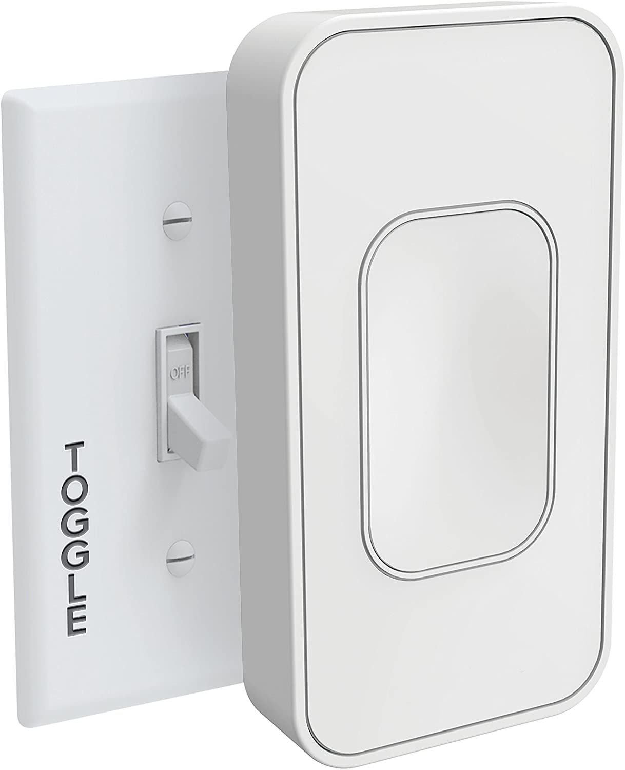 Switchmate for Toggle Style Light Switches by SimplySmart Home - -  Amazon.comAmazon.com