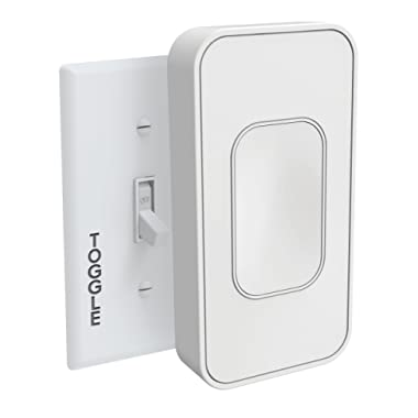 Switchmate for Toggle Style Light Switches by SimplySmart Home