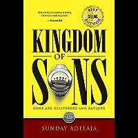 Kingdom of Sons (English Edition)