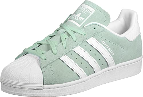adidas Superstar W Scarpa 5,5 ice mintwhite: Amazon.it