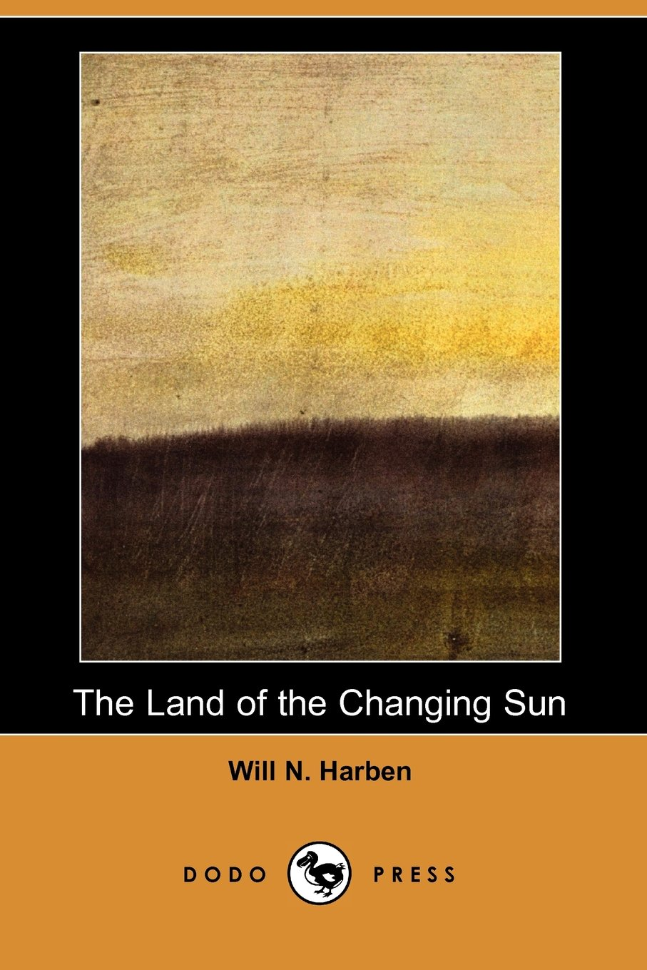 The Land of the Changing Sun (Dodo Press) PDF