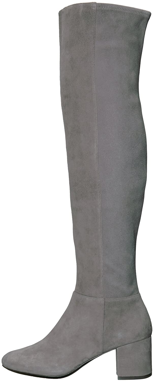 Cole Haan Women's New Stretch OTK Boot B06WRX37KL 10.5 B(M) US|Stormcloud