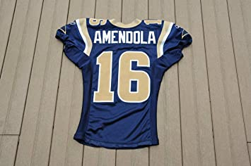 danny amendola rams jersey
