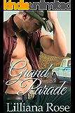 Grand Parade (Show Time Fever Book 1)