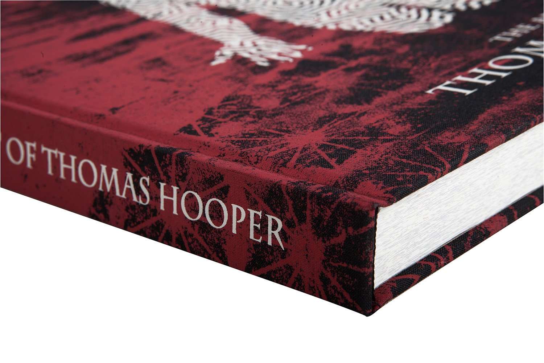 Inward. The art of Thomas Hooper. Ediz. illustrata The great books ...