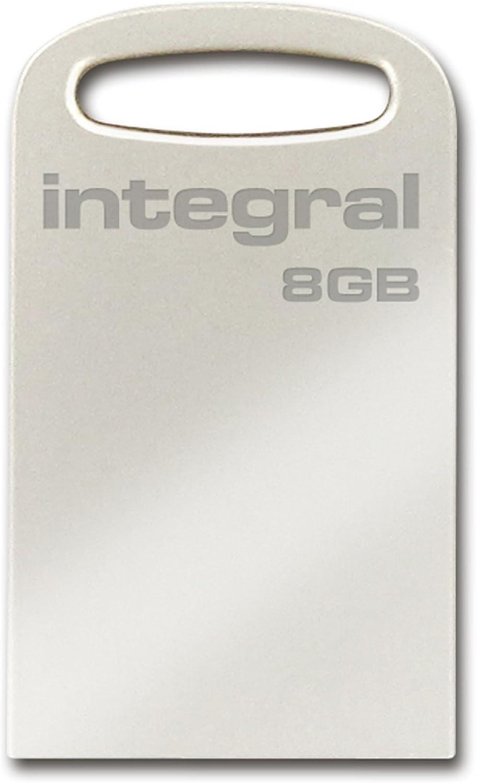 Integral 8GB Fusion USB 3 Flash Drive