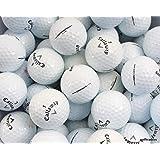 PG Callaway Golf Ball Mix - Great Callaway Styles! 50 Mint Quality Used Callaway Golf Balls (AAAAA Premium Reload Callaway Go