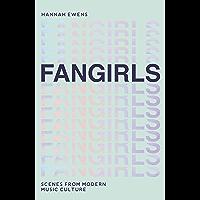 Fangirls book cover