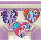 My Little Pony: The Movie Stickers [image] Slider image-0 ...