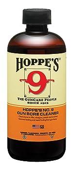Hoppe's No. 9 Gun Cleaner