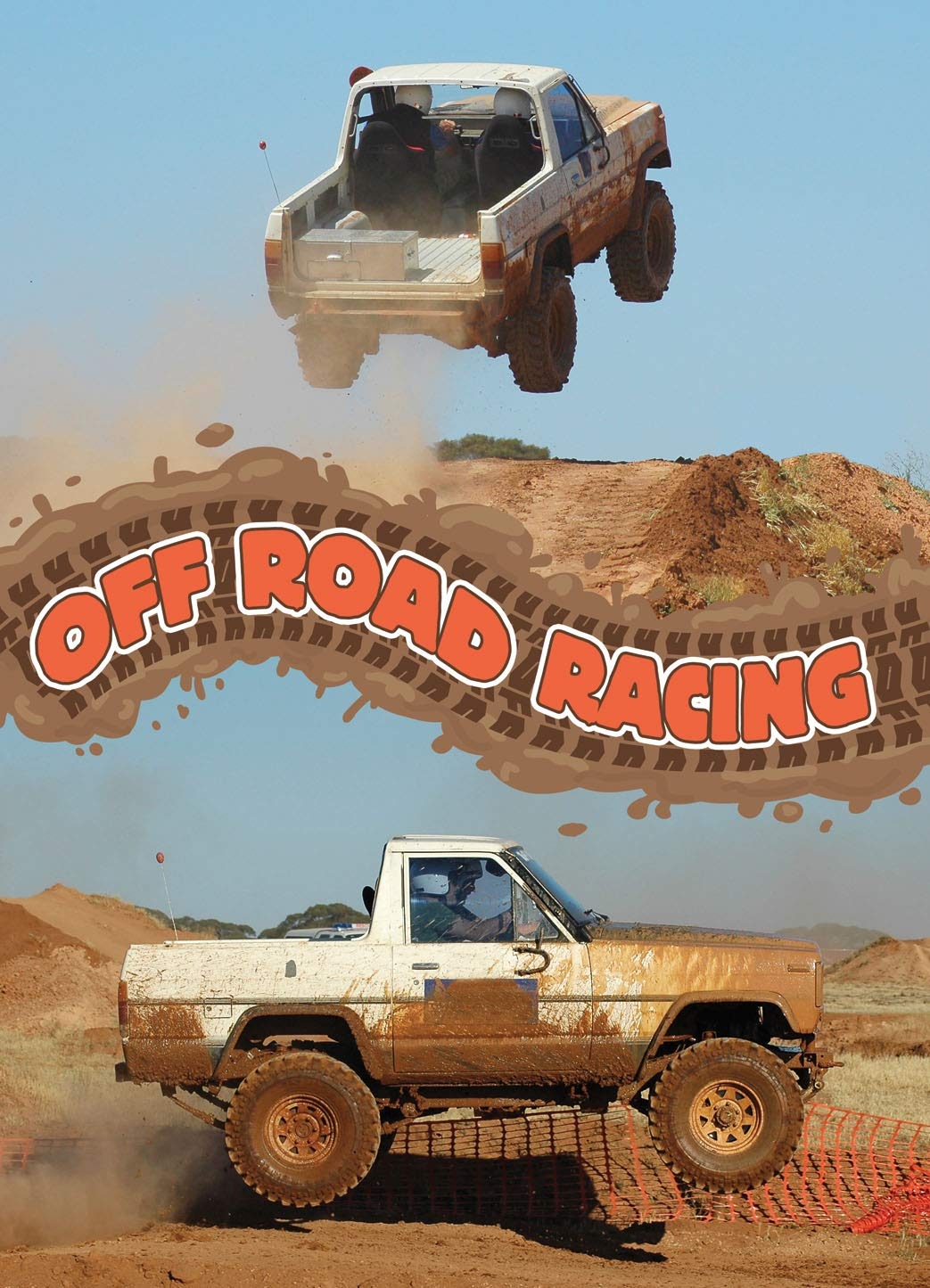 Offroad Racing (The Thrill of Racing) pdf epub